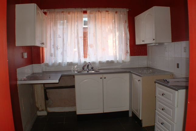 Kitchen of Ernest Street, Chester Le Street DH2