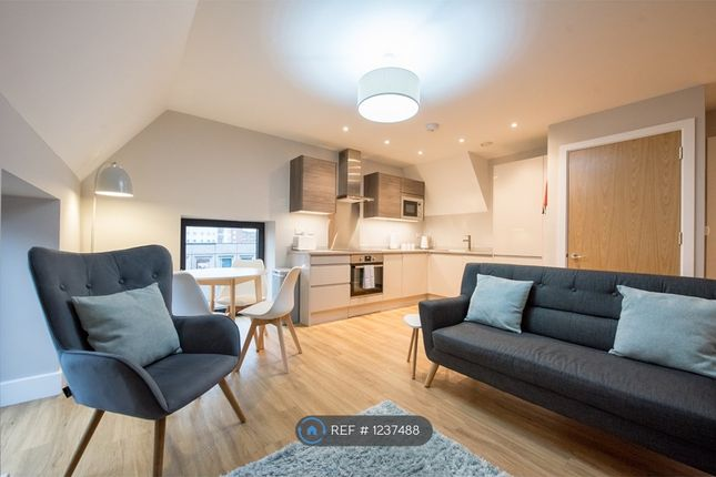 Thumbnail Flat to rent in Hunters Court, Brentwood