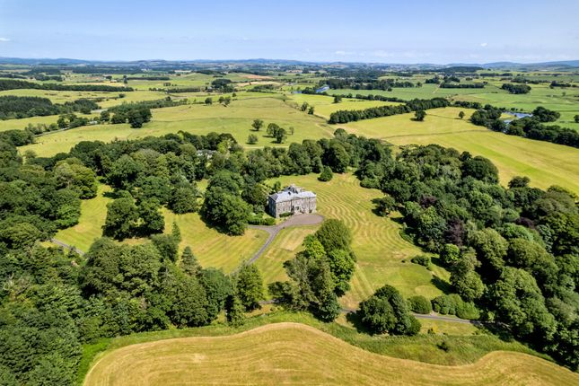Thumbnail Country house for sale in Castle Douglas