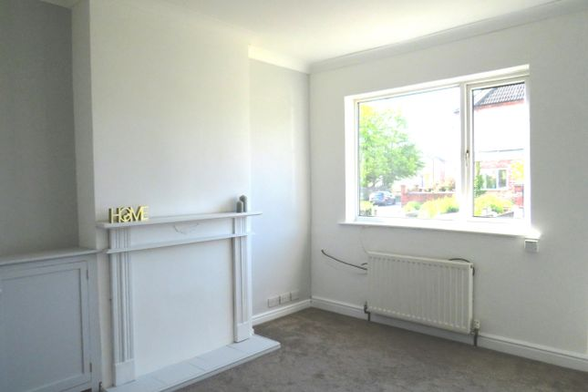 Thumbnail Terraced house to rent in Crown Street, Clowne, Chesterfield