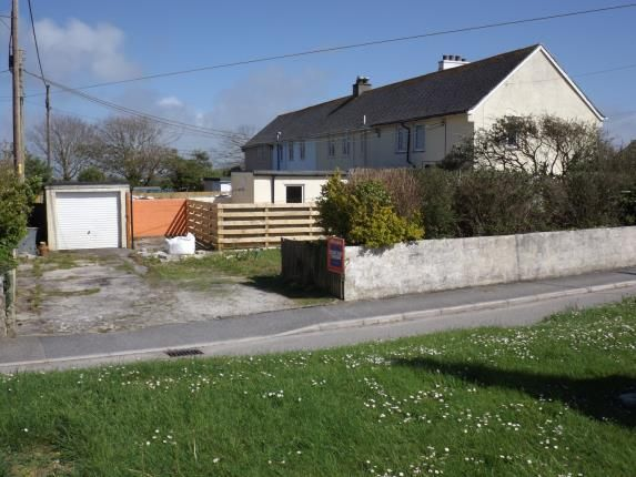 Thumbnail Detached house for sale in Cubert, Newquay, Cornwall