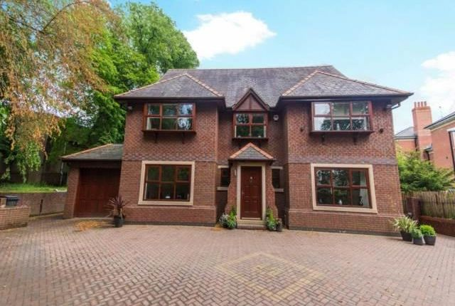 Detached house to rent in Victoria Road, Heaton, Bolton