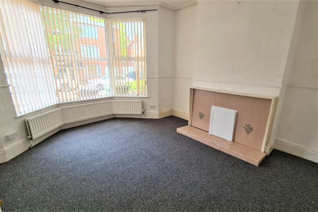 Thumbnail Terraced house to rent in Lysways Street, Walsall