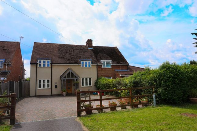 Thumbnail Semi-detached house for sale in Frating Road, Colchester