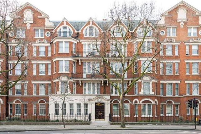 3 bed flat for sale in Hanover Gate Mansions, Park Road, London
