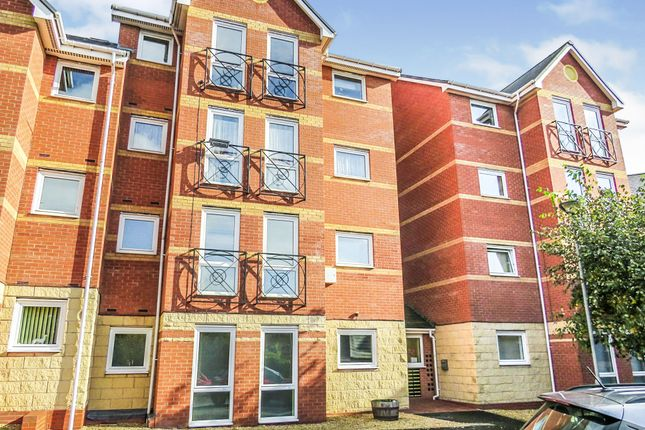 Thumbnail Flat for sale in St. Michaels Close, Stourport-On-Severn