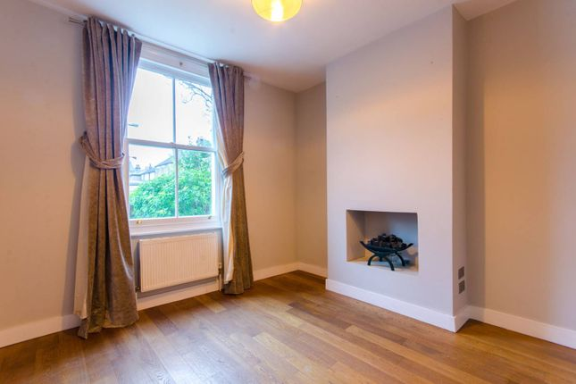 Thumbnail Property to rent in Milton Road, Walthamstow