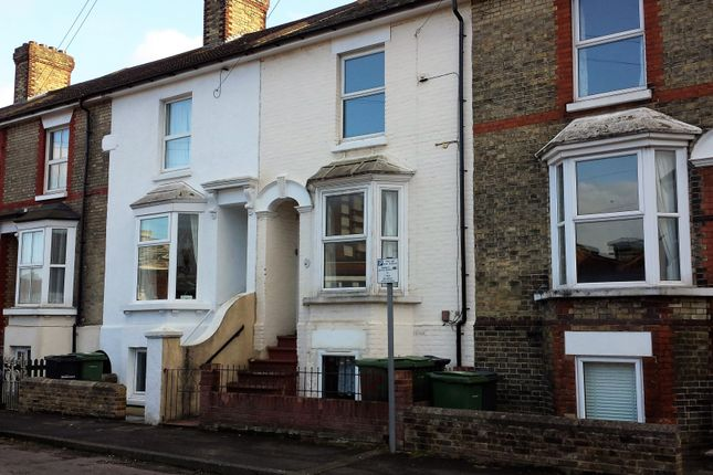 Foster Street, Maidstone ME15