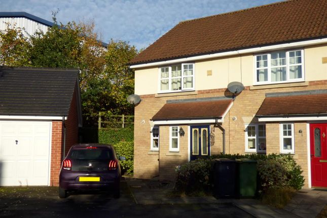 Thumbnail Property to rent in Design Close, Bromsgrove