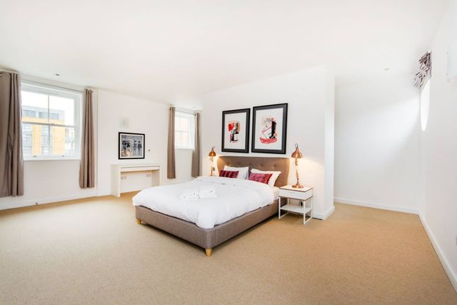 Thumbnail Property for sale in Yvon House, Battersea Park