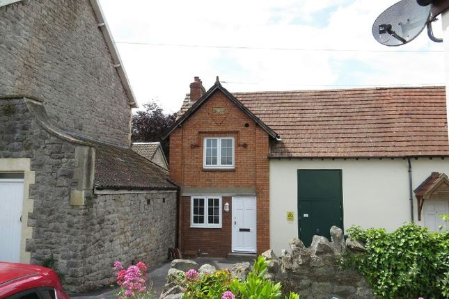 Thumbnail End terrace house to rent in Nippors Way, Winscombe