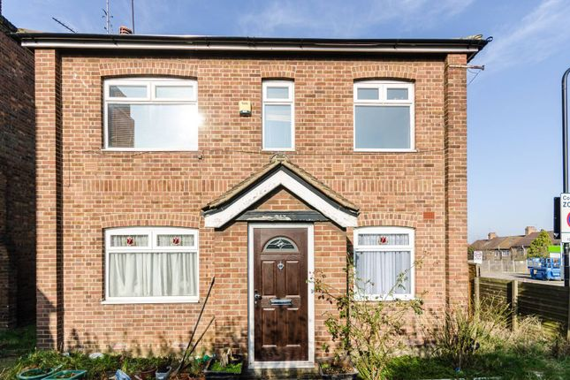 Thumbnail Maisonette to rent in Forest Road, Walthamstow