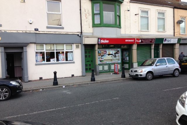 Thumbnail Retail premises for sale in 51 Northgate, Headland