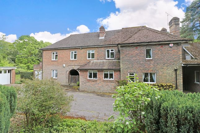 Detached house for sale in Netley Hill Estate, Southampton