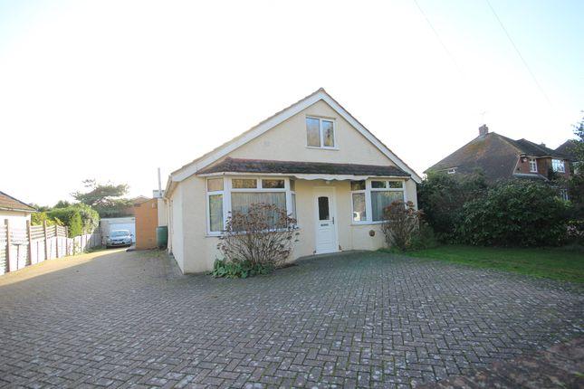Thumbnail Detached bungalow for sale in Wood Lane End, Hemel Hempstead Industrial Estate, Hemel Hempstead