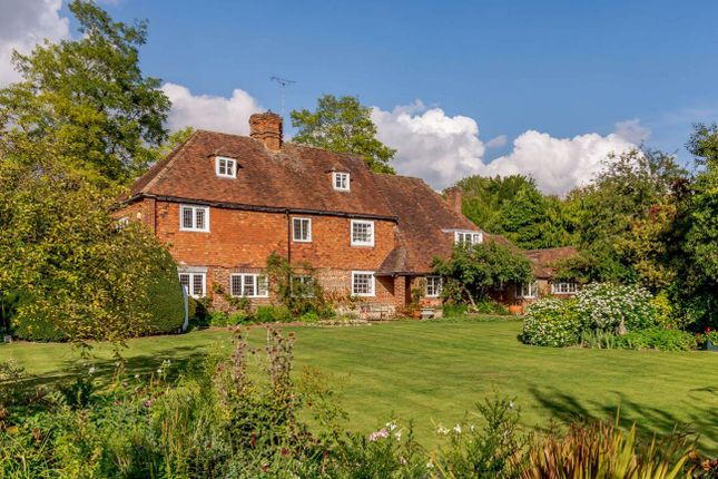 Thumbnail Detached house for sale in Kemsing, Sevenoaks, Kent