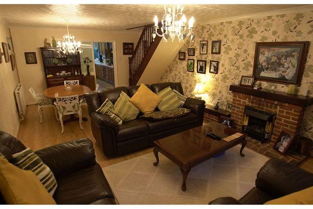 Living Room of Woodlands Road, Aylesford ME20