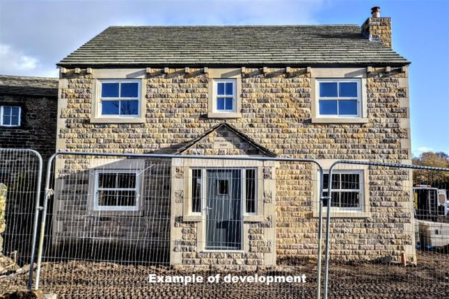 Thumbnail Detached house for sale in Low Cudworth Green, Cudworth, Barnsley