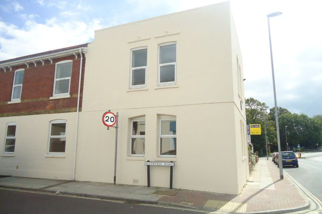 Thumbnail Flat to rent in Station Road, Portsmouth