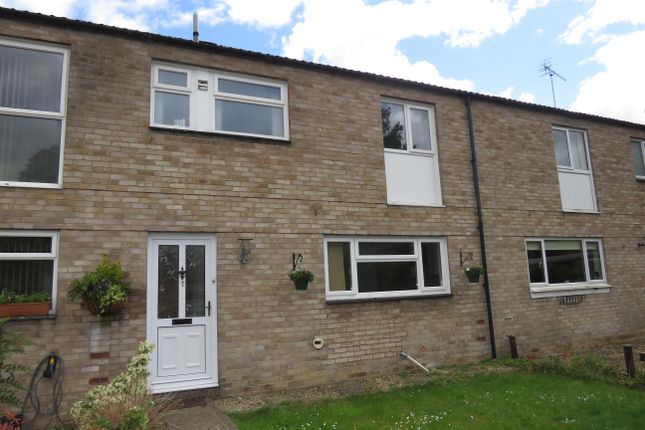 Front of Foreman Street, Calne SN11