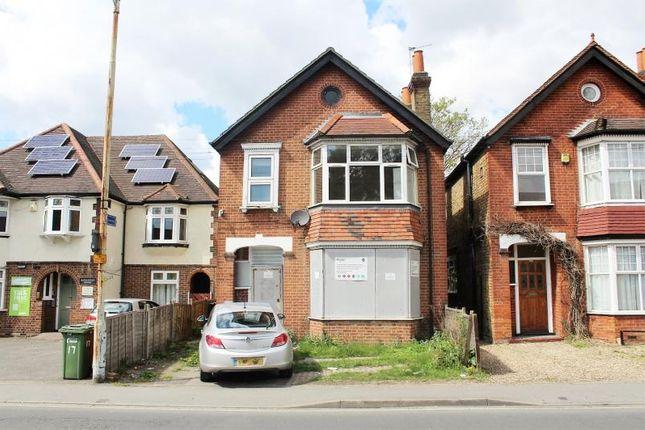 Thumbnail Property for sale in Uxbridge Road, Slough