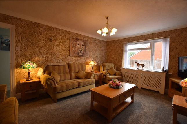 Living Room of Tidings Hill, Halstead, Essex CO9