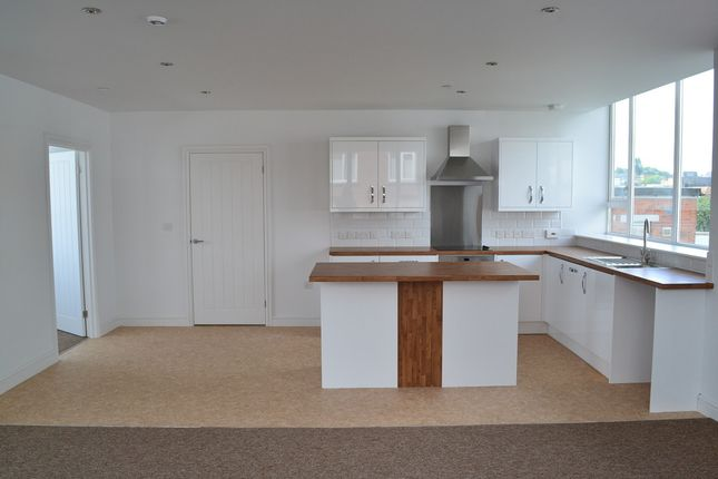 Thumbnail Flat to rent in Goldcroft, Yeovil