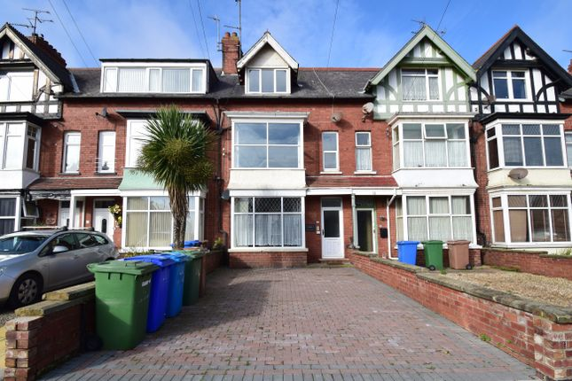 4 bed flat for sale in Apartment 2, Afton House, Bridlington, East Riding Of Yorkshire YO15