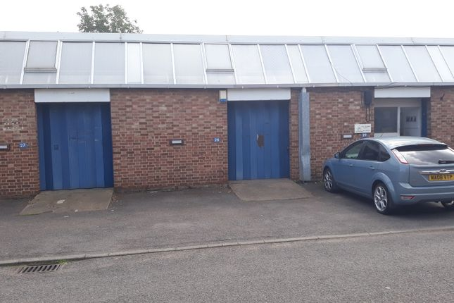 Thumbnail Industrial to let in Lythalls Lane Industrial Estate, Coventry