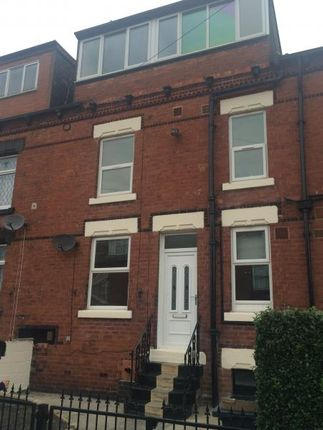 Thumbnail Terraced house to rent in Rombalds Terrace, Armley, Leeds