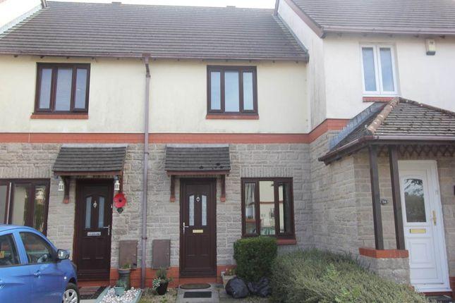 2 bed property to rent in Llys Dewi, Llantwit Major, Vale Of Glamorgan CF61