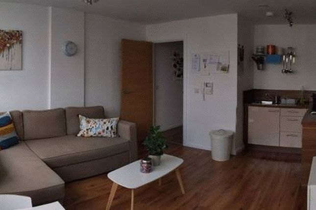 Thumbnail Property to rent in Mann Island, Liverpool
