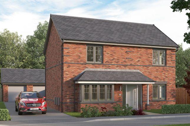 5 bed detached house for sale in Etwall Road, Mickleover, Derby DE3