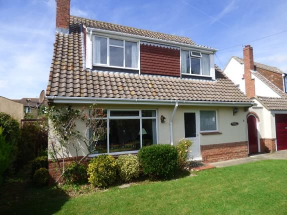 Thumbnail Detached house for sale in Magdala Road, Hayling Island