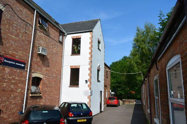 Thumbnail Flat to rent in Stainsbridge Mill House, Malmesbury