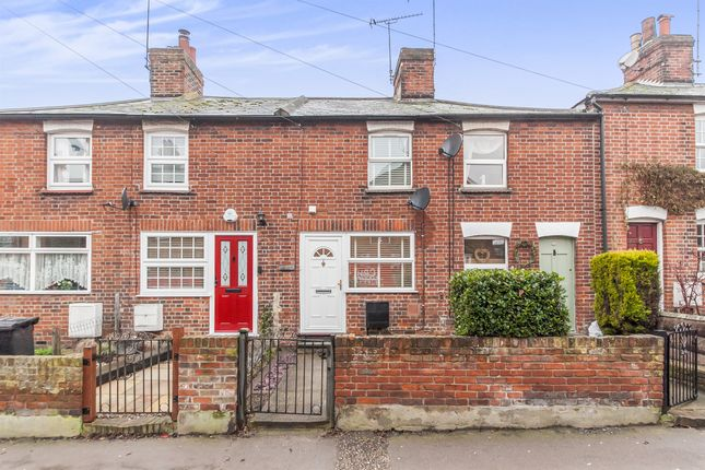 Thumbnail Terraced house for sale in Wantz Haven, Princes Road, Maldon