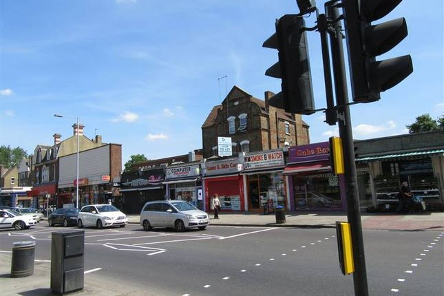 Retail Premises To Let In London Road London Sw16 Zoopla