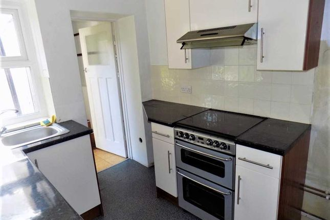 Kitchen of Carden Avenue, Brighton BN1