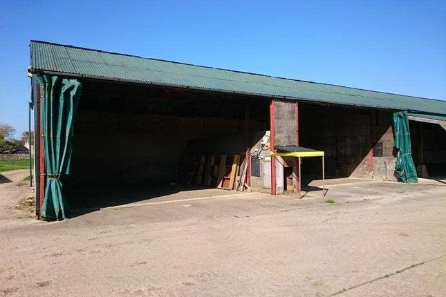 Thumbnail Warehouse to let in London Road, Poulton, Cirencester