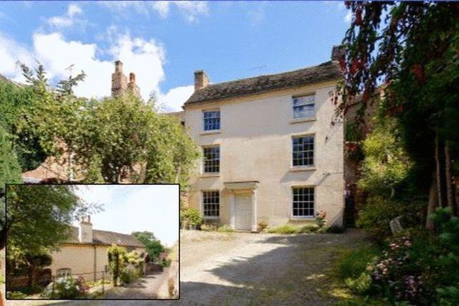 Thumbnail Detached house for sale in Wharfage, Ironbridge, Telford