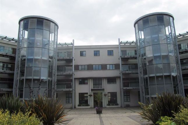 2 bed flat for sale in The Woodlands, Sully, Vale Of Glamorgan CF64