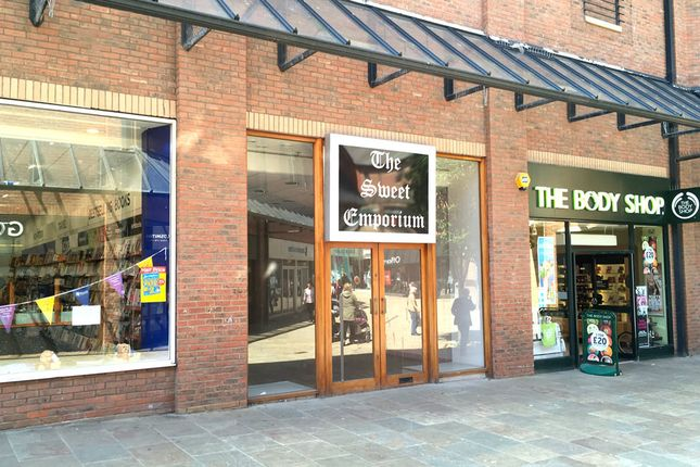Thumbnail Retail premises to let in 13 Portland Walk, Barrow-In-Furness, Cumbria