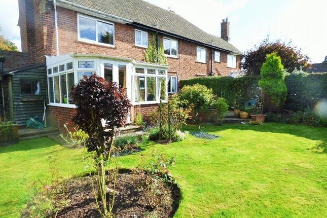 Flat for sale in Oakhill Drive, Lydiate, Liverpool