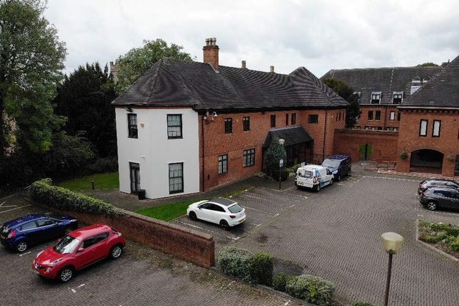 Thumbnail Office to let in Berrington Close, Redditch