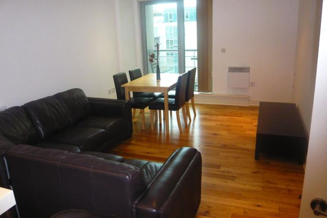 Thumbnail Flat to rent in The Orion Building, Retail Quarter, New Street Area