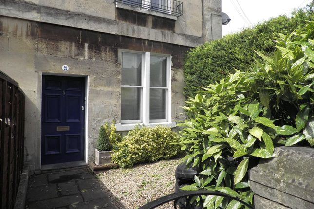 1 bed flat to rent in Hanover Place, Bath