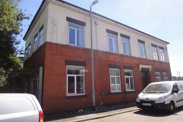 Thumbnail Flat for sale in Borough Road, Salford