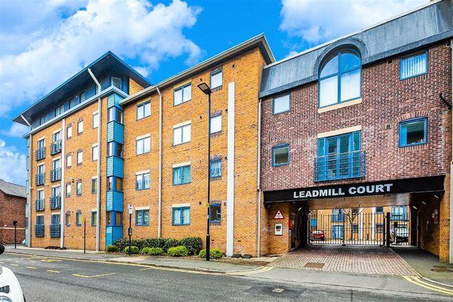Leadmill Court, City Centre, Sheffield S1