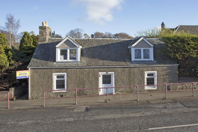 Thumbnail Detached house for sale in South Bridgend, Crieff