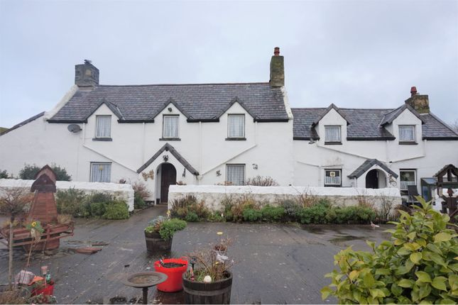 Thumbnail Detached house for sale in Cwm Howard Lane, Llandudno